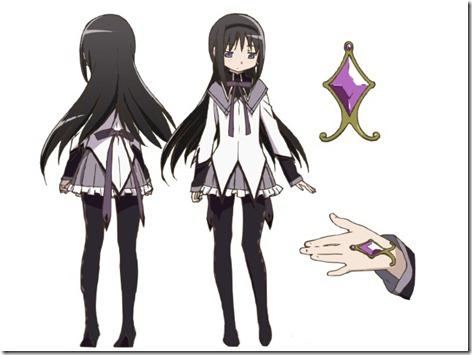 Homura_Akemi_Anime_Design
