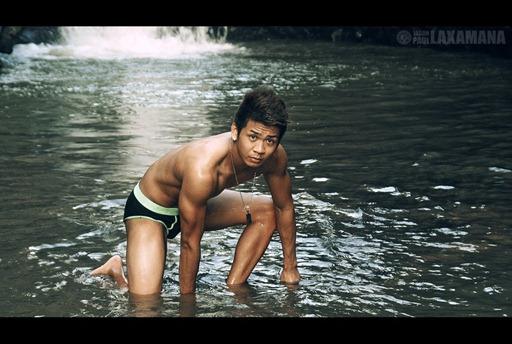 TJ CARIAZO of Mabalacat, Pampanga 2