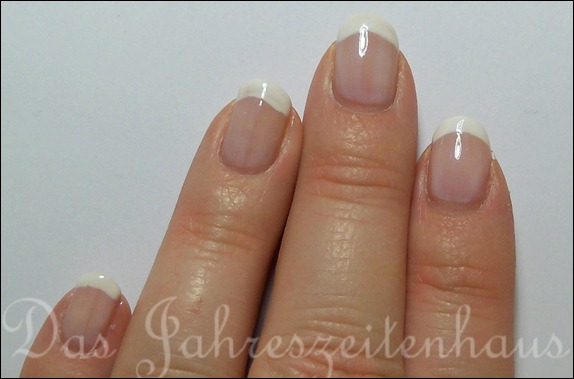 Essence Studio Nails Pro White Rose 3
