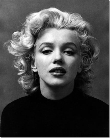 Marilyn Photo