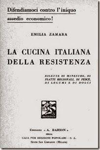 Cucina italiana della Resistenza (Zamara, Barion 1939) copia