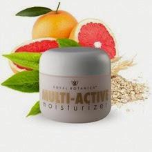 Multi-active moisturizer / Крем увлажняющий мультиактивный