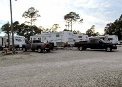 1502117 Feb 15 Parking At Ho Hum Campground