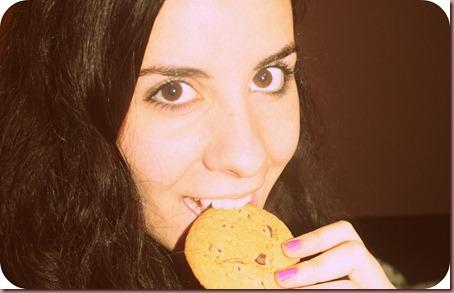 Cookies De Chocolate - Mimamaysucocina.com