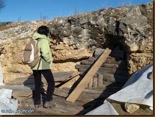 Cueva de la Buena Pinta - Pinilla del Valle