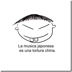 la musica japonesa