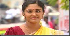 Actress_SreejaChandran_stills