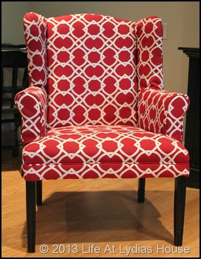 new red chair 2 - cropped