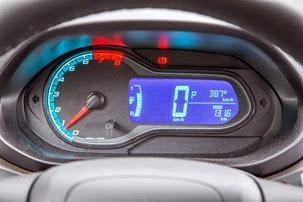 Chevrolet Prisma LTZ AT6 2014 (29)