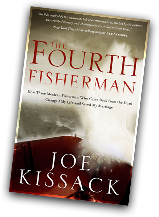 The fourth fisherman book