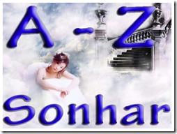 sonhar de A - Z