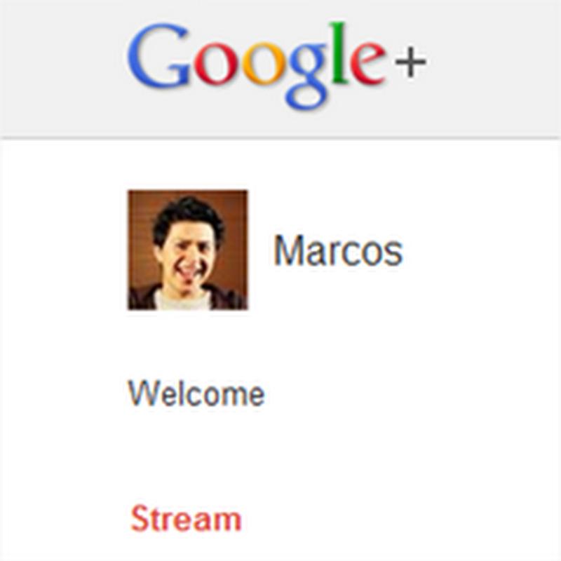 Lo bueno y lo malo de Google+