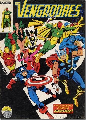 2012-05-22 - Vengadores Vol1