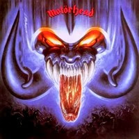 1987 - Rock 'n' Roll – Motörhead