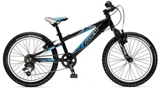 trek mt60 boysblack 2008 THINK Nic Ad