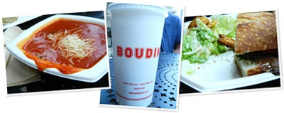 View Boudin Bakery