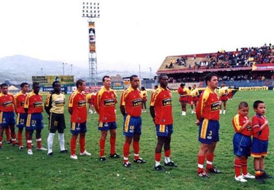 2004 I - Pasto v Tulua