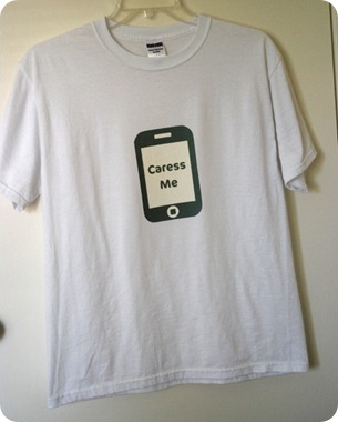 CaressMeShirt