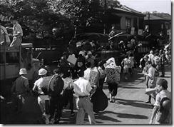 Gojira Evacuation
