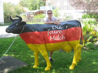 Germany - Aug/Sept 2011