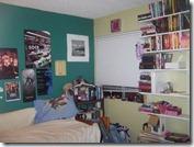 Bookshelf Tour 018