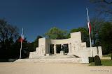 Reims - Monument aux morts