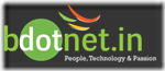BDotNet - People, Technology & Passion