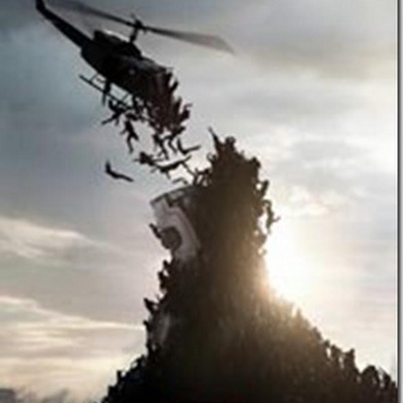 หนังออนไลน์ World War Z มหาวิบัติสงคราม Z HD  ตัวอย่างหนัง
