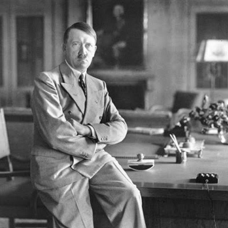 Quantos e quais foram os sósias de Hitler?