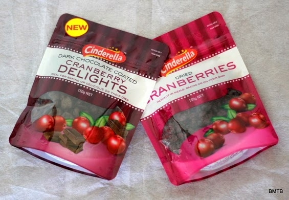 Cinderella Cranberries