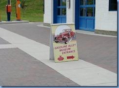 0902 Alberta Calgary - Heritage Park Historical Village - Gasoline Alley Museum