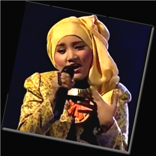 Fatin Episode Mercy