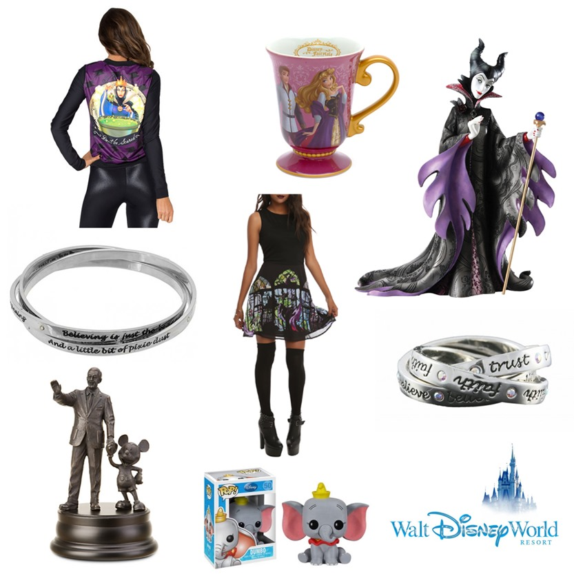 Disney wishlist