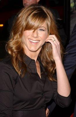 Jennifer Aniston Long Hairstyle for Women