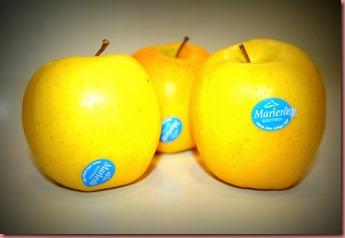 Manzanas Marlene
