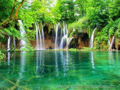 Cachoeiras do mundo