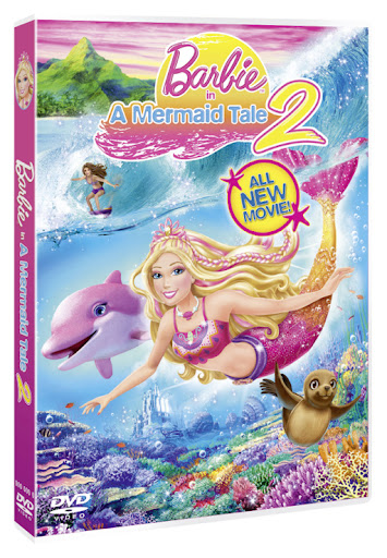 Barbie in A Mermaid Tale 2 – Competition