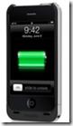 Batteria per iPhone 4S Mophie Juice Pack Air
