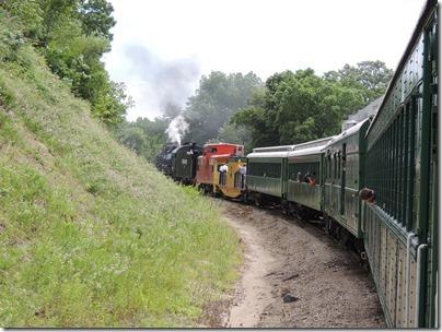 Train Ride 045
