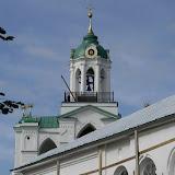 Золотое кольцо России - Ярославль. Часть первая.