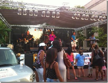 Jefferson MO street fest
