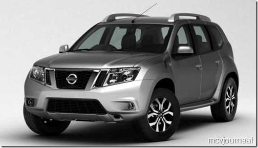 Nissan Terrano 04