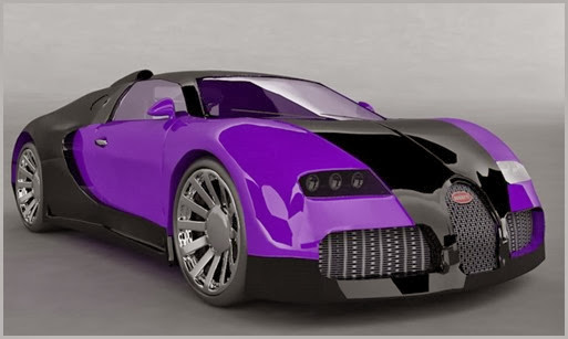 black-purple-bugatti-photo