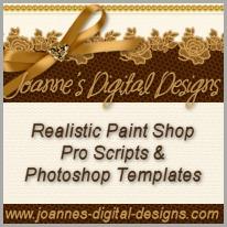 Joanne's Digital Designs