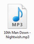 Arquivo MP3