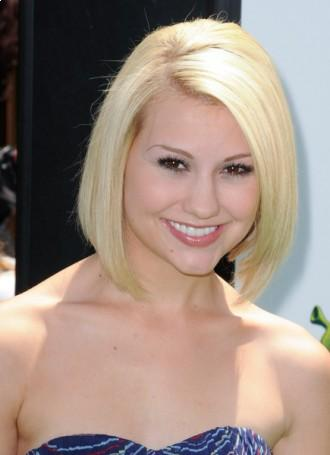 Cool Blonde Hairstyle Idea for 2013