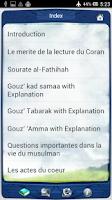 Screenshot of L'Exégèse du dernier Dixième