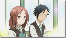 Isshuukan Friends - 10 -3