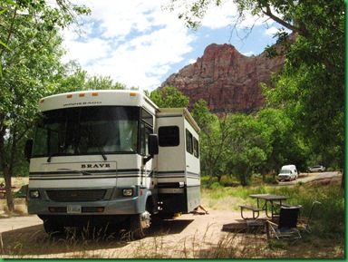 South Campground 001