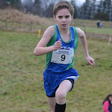 BU13 Yorkshire XC 2013 champs